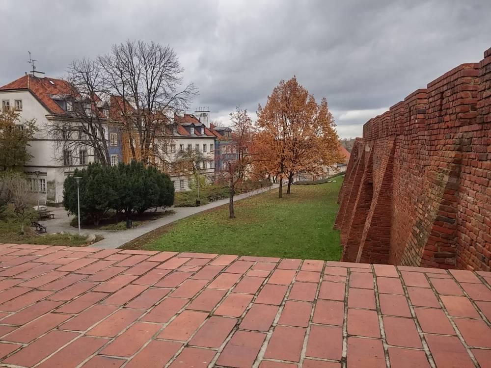 varşova-old-town