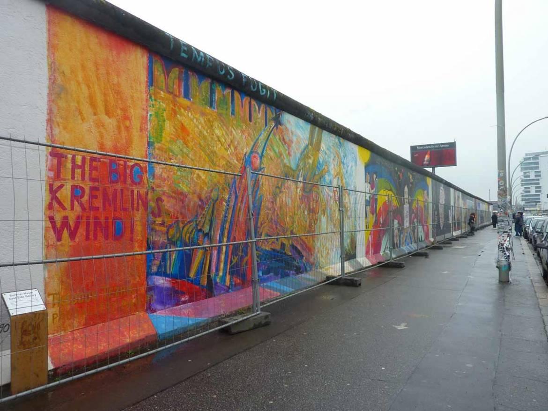 Avrupa'da Gezilecek Yerler 6 – Berlin