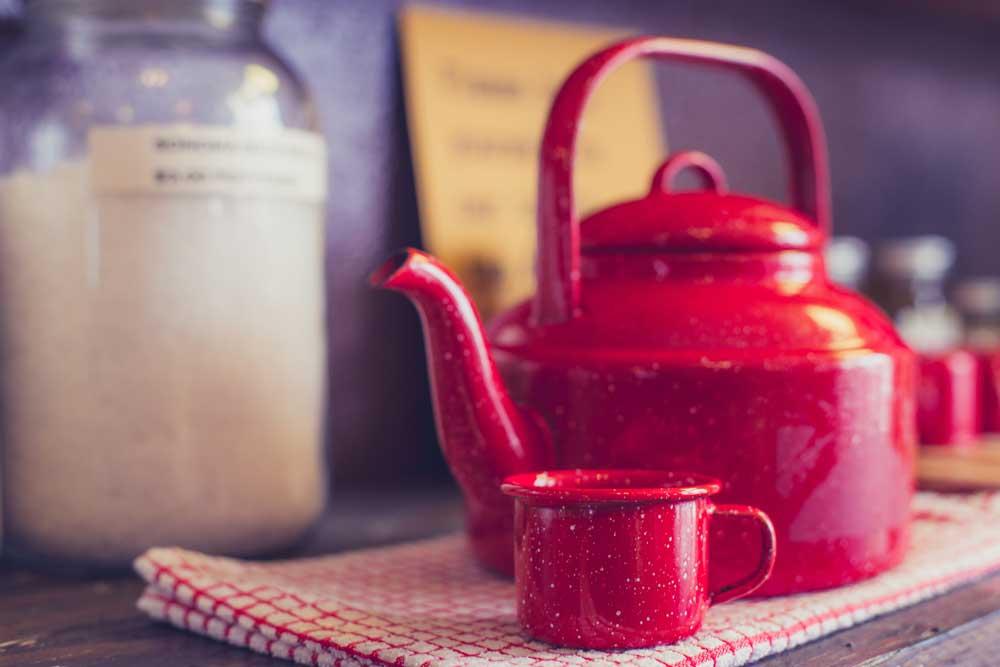 Farklı Ülkelerden Mis Kokulu Çay Çeşitleri