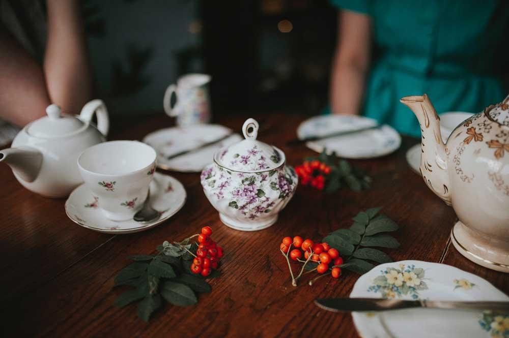 macha çayı çay çeşitleri