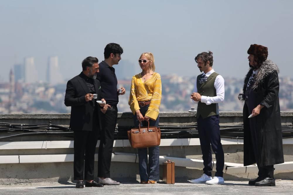 yeni türk filmleri