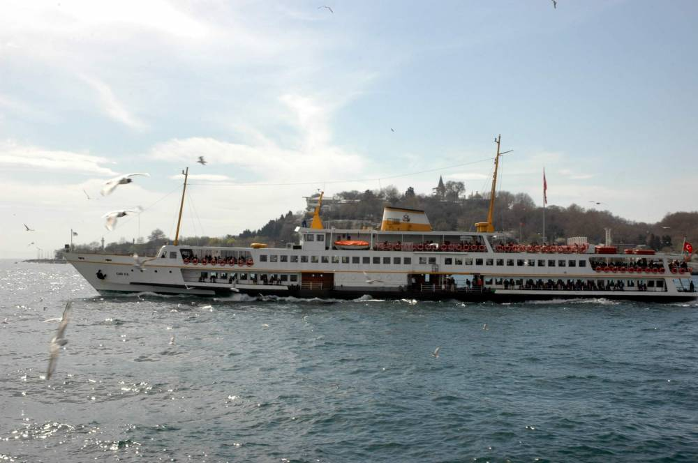 Acemisine : İstanbul İçi Ulaşım Rehberi