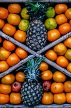 Yeni Nesile Hatırlatma: Mevsim Sebzeleri ve Meyveleri
