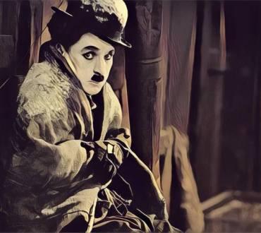 Sessizlik Hiç Bu Kadar İyi Gelmemişti: Charlie Chaplin Filmleri