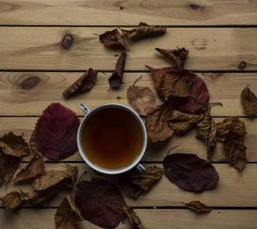 Kokusuyla Mest Edecek 5 Kış Çayı