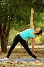 Yeni Başlayanlar Ve Başlamayı Düşünenler İçin Temel Yoga Hareketleri