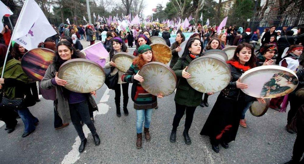 8 Mart Dünya Kadınlar Günü Neden Kutlanır?